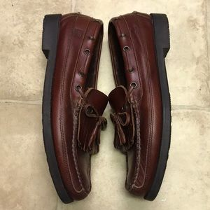 SPERRY MENS SIZE 10 used